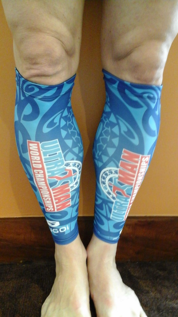 UMWC Compression Calf Sleeves