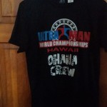 Ohana Crew T's with Map Back
