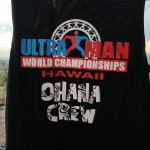 2015 Ohana Crew Sleeveless with Map Back