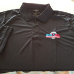 2015 Men's Tech Polo Shirt