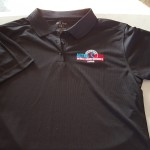 2015 Women's Tech Polo Shirt
